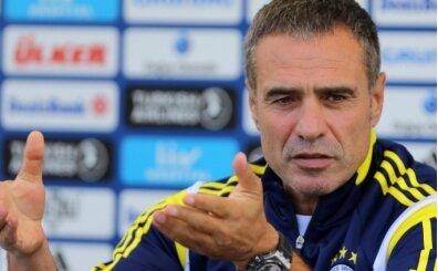 Ersun Yanal Fenerbahçe'de ne yapmalı?