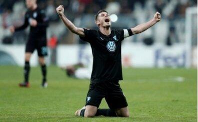 İsveç basınında Beşiktaş galibiyetinin yansımaları
