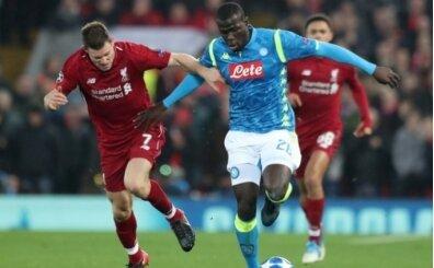 Kalidou Koulibaly'nin Avrupa Ligi hedefi!