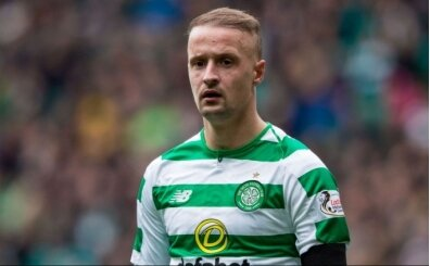 Griffiths'ten futbola ara