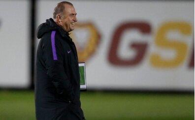 Fatih Terim: 'Porto maçındaki gibi oynayın'