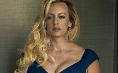 Donald Trump'a, porno yıldızı Stormy Daniels neden 300 bin dolar ödeyecek? Stormy Daniels kimdir, kaç yaşındadır?