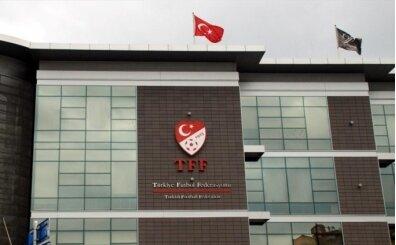 Türkiye Kupası'nda Çarşamba günü hakemleri belli oldu