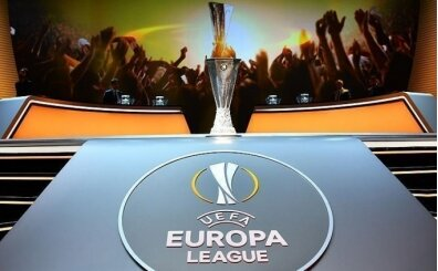 İşte UEFA Avrupa Ligi'nde 6. hafta programı