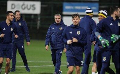 Ersun Yanal, Fenerbahçe ile ilk maçına çıkıyor! Ayrıntılar...
