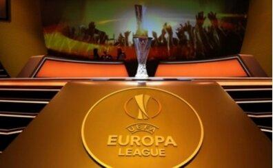 Galatasaray'ın UEFA Avrupa Ligi'ndeki rakipleri hangi takımlar? İşte G.Saray'ın rakipleri