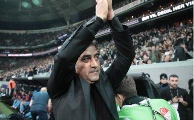 Ünal Karaman: 'Beşiktaş 1 puanı hak etti'