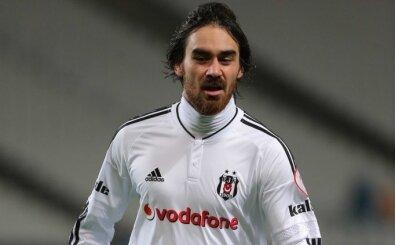 Veli Kavlak: ''Beşiktaş'ta en etkilendiğim isim...''