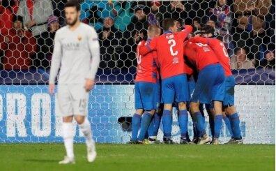 CSKA, Real Madrid karşısında tarih yazdı ama yetmedi!