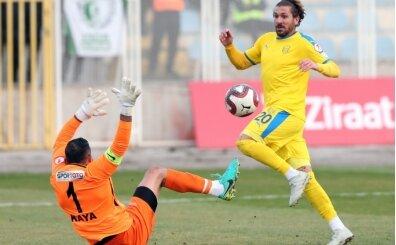 Ankaragücü - Göztepe maçının stadı değişti