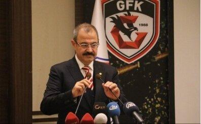 Gazişehir'in hedefi Ankara'da 3 puan