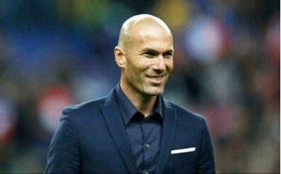 Zidane, United'ın 'Devamlı' hocası olacak!