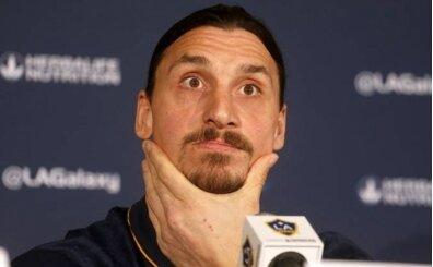 Ibrahimovic, Milan'a dönecek mi? Açıkladı...