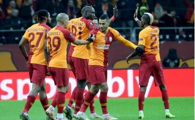 Benfica Galatasaray maçı canlı hangi kanalda? Benfica Galatasaray maçı saat kaçta?