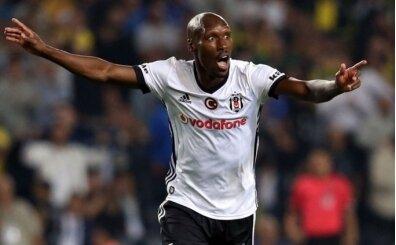 Beşiktaş'ta Atiba Hutchinson'a dönüş zamanı!