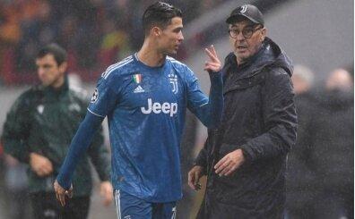 'Ronaldo hiç çalım atmıyor, Messi gibi değil'