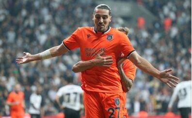 Enzo Crivelli: 'Büyüklere gol atıyorum!'