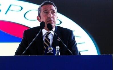 Ali Koç ışığı gördü: Şampiyonlar Ligi!