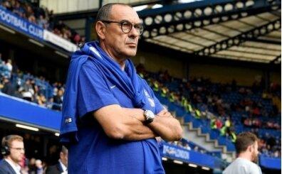 Sarri cephesinden Juventus açıklaması! 'Anlaşmadı'