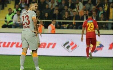 Florin Andone: ''Tek düşüncem gol atmaktı!''