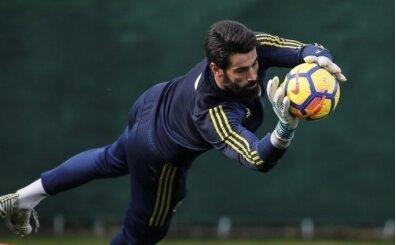 Fenerbahçe'de Volkan Demirel'e jübile teklifi!