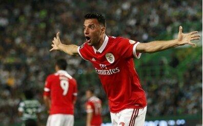 Andreas Samaris, adım adım Galatasaray'a!