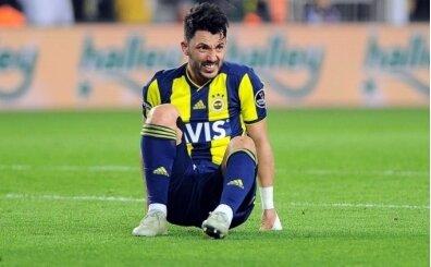 Tolgay Arslan: 'Oynayamıyorum, mutsuzum'