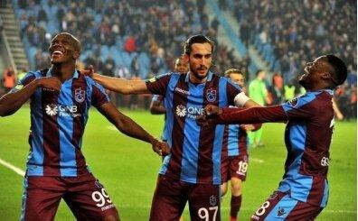 Trabzonspor'dan 450 milyon liralık ödeme