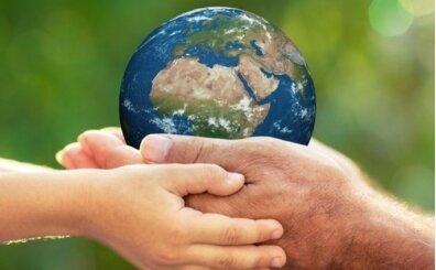Dünya Günü nedir? Google'dan 22 Nisan Dünya Günü için Doodle geldi