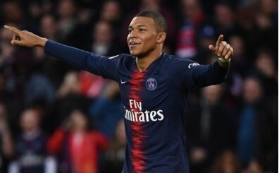 Real Madrid taraftarının ilk talebi: Mbappe!