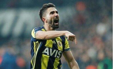 Hasan Ali Kaldırım'ın tek eksiği maç kondisyonu