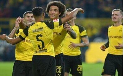 Nürnberg Borussia Dortmund maçı canlı hangi kanalda? Nürnberg Dortmund maçı saat kaçta?