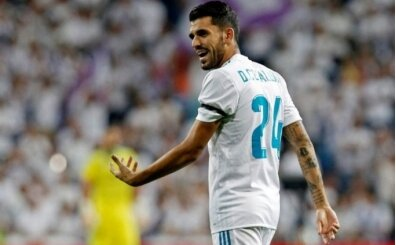 Arsenal, Real Madrid'den Ceballos'u bitiriyor!