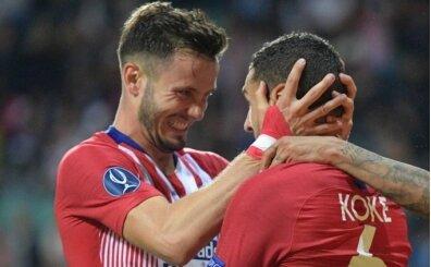 Barcelona'dan Saul Niguez harekatı! 110 milyon...
