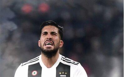 Juventus, Emre Can'ın fiyatını belirledi