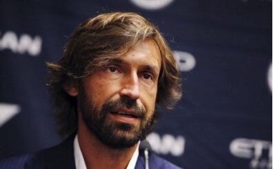 Pirlo: 'Juventus, Barcelona'dan daha iyi'