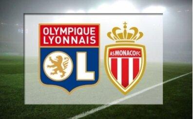 Monaco Lyon canlı hangi kanalda? Monaco Lyon maçı saat kaçta?