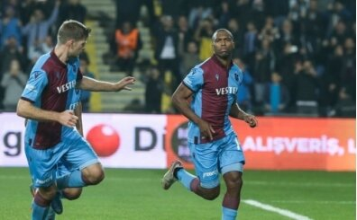 Trabzonspor'a Sturridge müjdesi