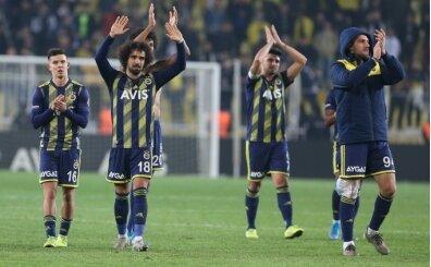 Fenerbahçe'de forma adaletinin son örneği Sadık Çiftpınar