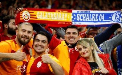 Schalke - Galatasaray maçına bilet satmadı, ceza geldi!