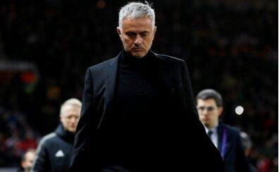 Mourinho, Tottenham'ın 'C Planı' çıktı!