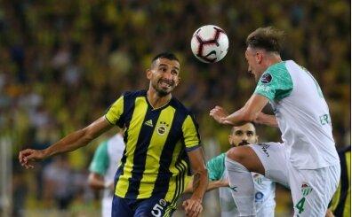 Bursaspor ve Fenerbahçe'nin kritik gol sınavı