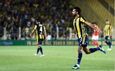 Sivasspor'un gözü Alper Potuk'ta!