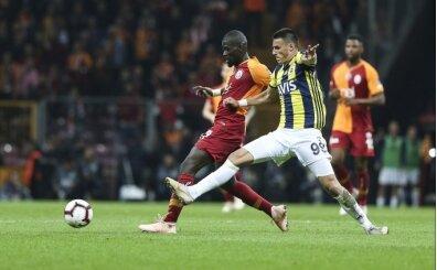 Fenerbahçe kanattan, Galatasaray merkezden vuracak!
