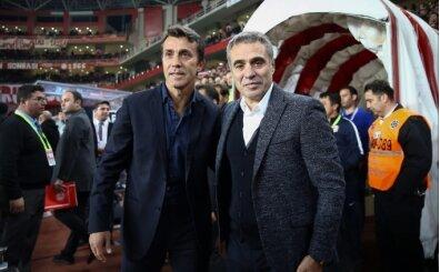 Bülent Korkmaz: 'F.Bahçe maçı sezonun emeğinin karşılığı olacak'