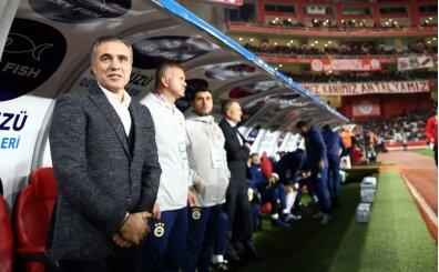 Fenerbahçe'nin Bursa kadrosunda Alper ve Reyes sürprizi