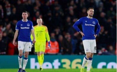 Everton, Southampton'a diş geçiremedi