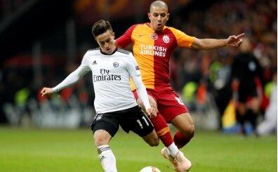 Benfica'nın ilk 11'inin maliyeti Feghouli etmiyor