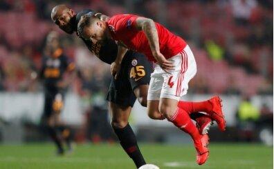 Marcao: 'Benfica'dan daha iyiydik ama...'