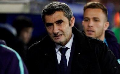 Valverde: 'Şampiyonluk nerede gelirse gelsin'